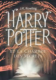 la chambre des secrets livre harry potter ii harry potter et la chambre des secrets
