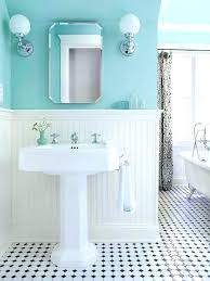 teal bathroom ideas wonderful teal bathroom decor interesting ideas bathroom wall