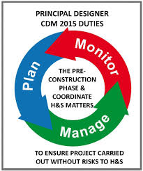 cdm regulations 2015 principal designer role pp construction