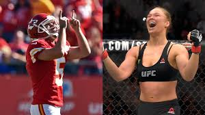 ronda rousey nude photoshoot ronda rousey did nude photo shoot to protect herself against
