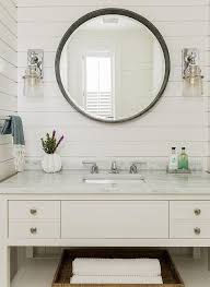 Pinterest Bathroom Mirrors Minimalist Best 25 Bathroom Mirror Ideas On Pinterest Circle