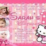 sample birthday invitation cards attractive birthday invitation