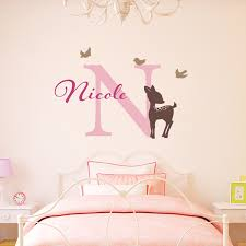 27 modern wall decals and custom children home design and interior
