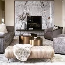 Living Room Design Inspiration Best 25 Glamorous Living Rooms Ideas On Pinterest Luxury Living