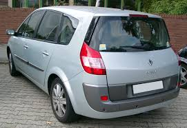 renault scenic 2017 white file renault scenic rear 20070926 jpg wikimedia commons