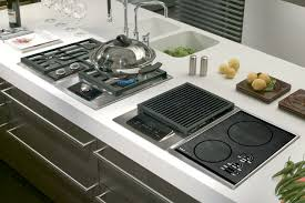 Wolf 36 Electric Cooktop Wolf 15