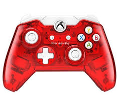 Where To Find Rock Candy Buy Rock Candy Xbox One Controller Stormin Cherry At Argos Co Uk