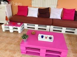 canapé d angle en palette canapé d angle en palettes corner pallet sofa 1001 pallets
