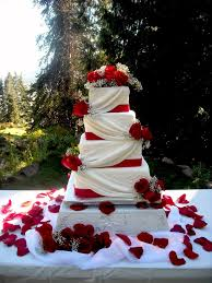 square wedding cakes wedding cakes for your special day