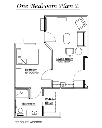 massey hall floor plan assisted living