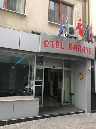 chambre d hote le tr駱ort 卡拉叶酒店特拉布宗 特拉布宗 土耳其