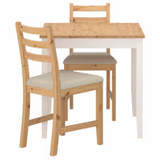 2 Seater Dining Table And Chairs Small Dining Table Sets Seater Chairs Ikea Inside Kitchen Tables