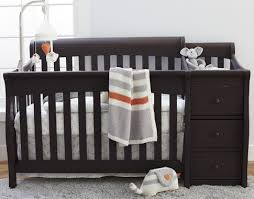 Matching Crib And Changing Table Sorelle Princeton Elite 4 In 1 Convertible Crib And Changer