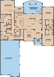 one level home plans house plan 82402 at familyhomeplans com