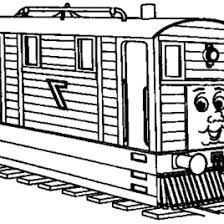 coloring pages thomas friends cooloring coloring pages thomas