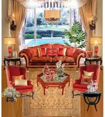 Red Living Room Sets by Old Worlds Live Rooms Bing Images For The Home Pinterest
