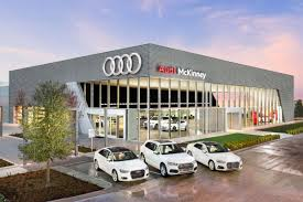audi dealership design sewell drivesewell twitter