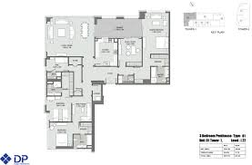 bellevue towers apartments floor plans