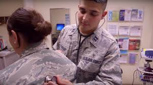 u s air force career detail physician assistant