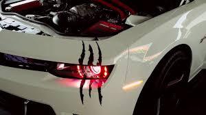 2014 zl1 camaro horsepower 2014 ss camaro zl1 decked out 600 hp