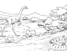 ornithischian dinosaurs coloring pages coloringpagesonly