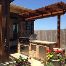outdoor ls for patio hill country outdoor living 73 photos contractors warehouse