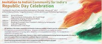 All About The Indian Flag Embassy Of India Berlin Germany