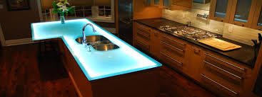 honed granite countertops can handle germ and odor small kitchen
