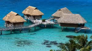 Map Of Bora Bora Bora Bora Tahiti Travel Channel