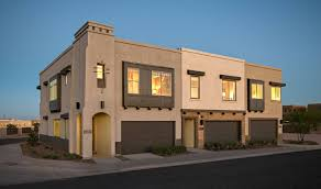 Pinnacle at Silverstone New Homes in Scottsdale AZ