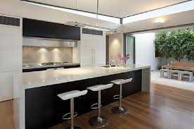 modern white wood kitchen cabinets ideas for your modern white kitchen caesarstone canada
