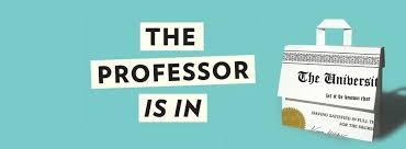 the professor is in getting you through graduate the job