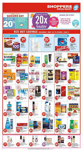 Shoppers Rug Mart Shoppers Drug Mart On Flyer May 28 To June 3