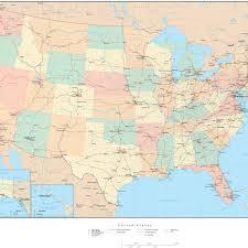 united states map with longitude and latitude cities latitude map of united states united states map with latitude and