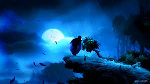 Ori And The Blind Forest Ori And The Blind Forest Definitive Edition Review Pc