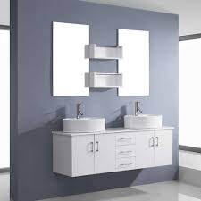 Modern Bathroom Vanity Sets by Bathroom Appealing Wooden Bathroom Vanity Set With Glass Top And
