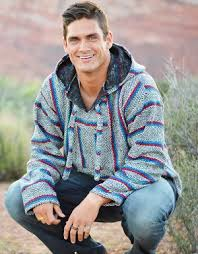Mexican Rug Sweater Baja Hoodie Drug Rugs Mexican Poncho Jackets
