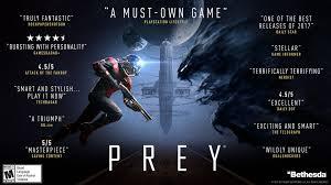 prey for playstation 4 gamestop