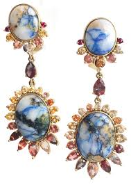 mociun earrings spectrum award earrings to covet gem obsessed