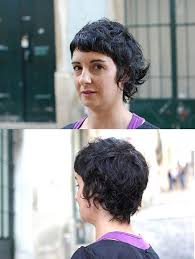 soft butch hairstyles 40 awesome short haircuts for curly hair slodive