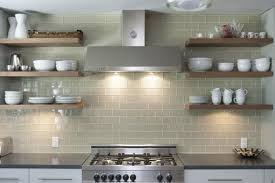 Kitchen Backsplash Stick On Peel And Stick Kitchen Backsplash Great Home Decor Peel And