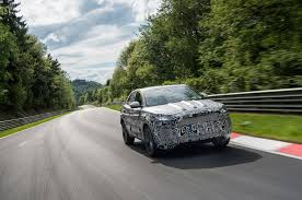 jaguar testing 2018 e pace in arctic circle and dubai