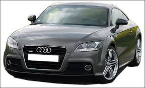 audi cars price audi sports car tt carries a price tag of 48 lakhs