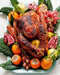 thanksgiving turkey platter 9 secrets to garnishing a turkey platter design