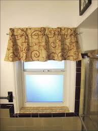 Burlap Ruffle Curtain Kitchen Diy Burlap Curtains Rachael Ray Ruffled Burlap Curtains