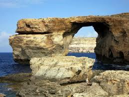Azure Window Malta U0027s U0027azure Window U0027 Collapses Rapid Travel Chai