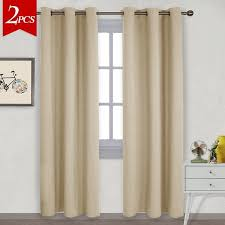 best light blocking curtains 7 of the best blackout curtains on amazon according to reviewers