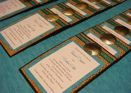 couture beach invitations by moore creative
