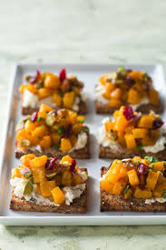 giada de laurentiis s thanksgiving appetizer recipe popsugar food