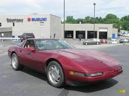 1991 corvette colors 1994 metallic chevrolet corvette coupe 12520025